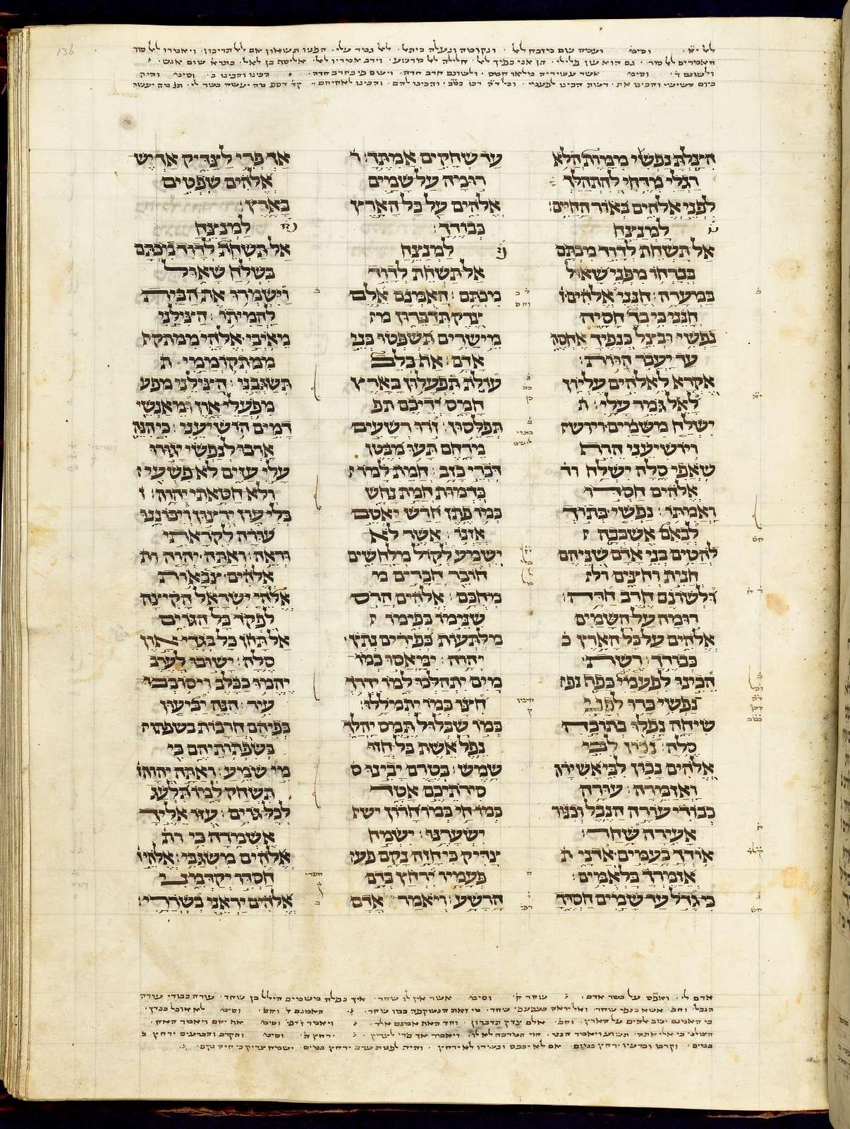 Xanten Bible, vol. 1