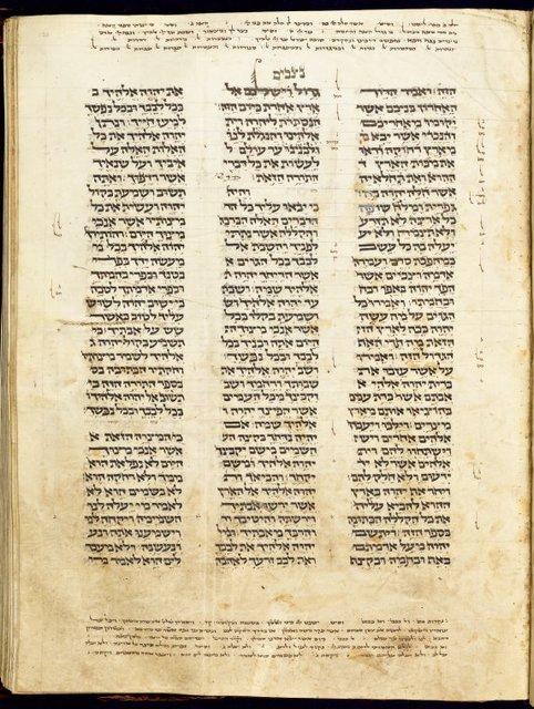 [Xanten Bible.]