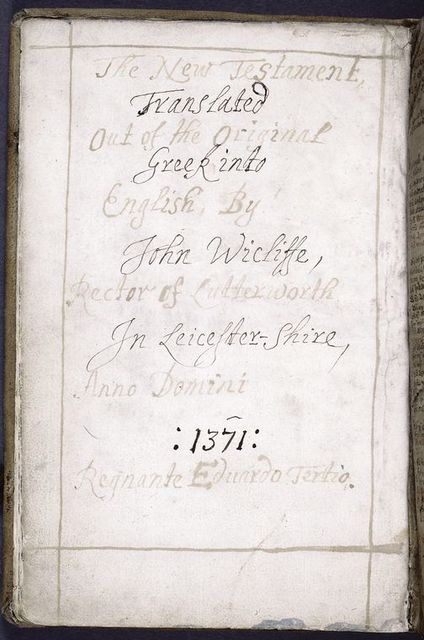 Note of content and date, in modern hand.