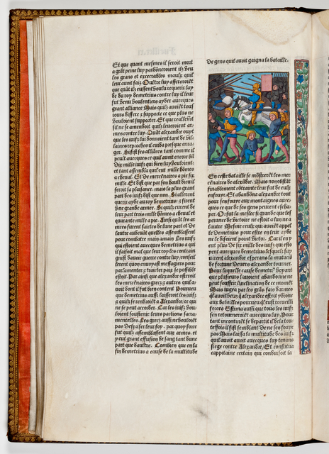 88 BCE: The Jews, aided by Demetrius III, King of Syria, fight Alexander Jannaeus. Demetrius wins the battle but then withdraws, having been abandoned by the Jews who had summoned him.