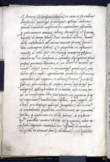 Text of third document.