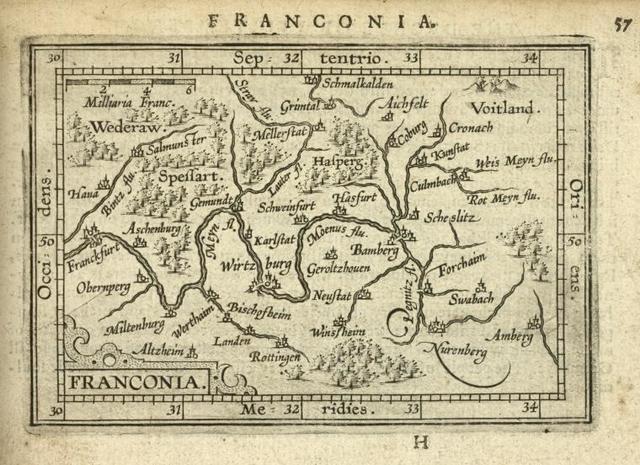 Franconia.