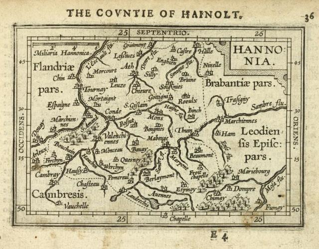 Hannonia.