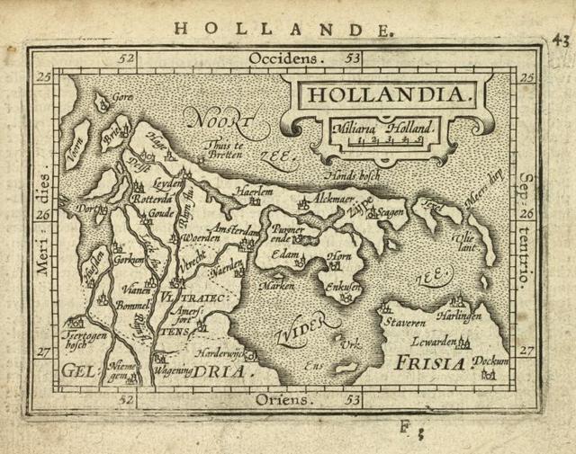 Hollandia.
