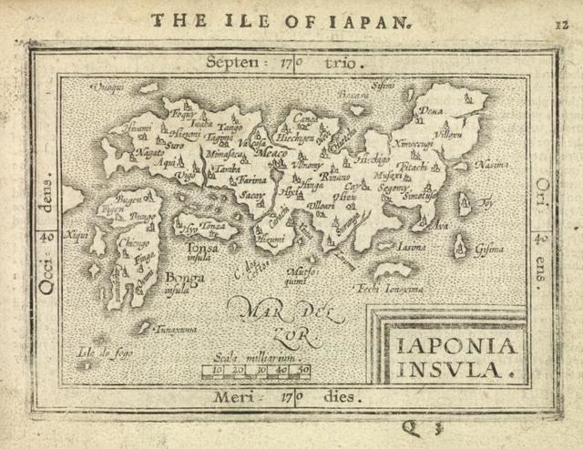 Iaponia Insula.