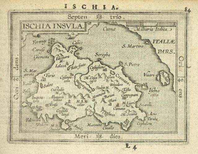 Ischia Insula.