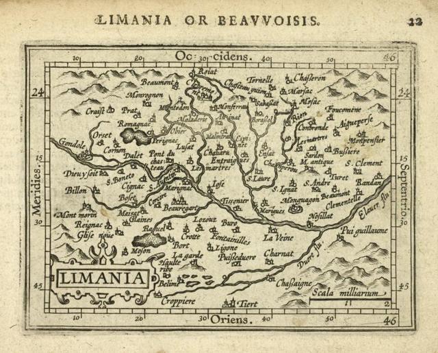 Limania.