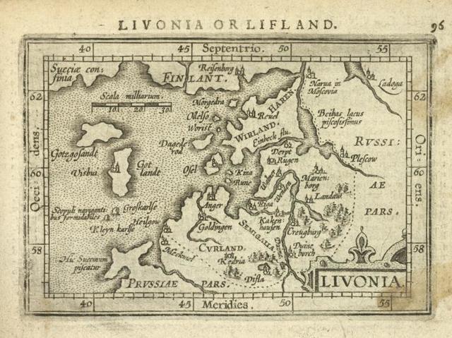 Livonia.
