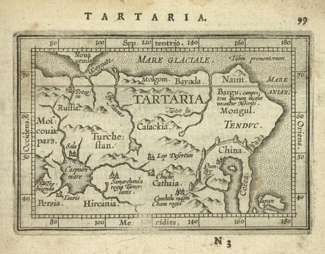 Tartaria.