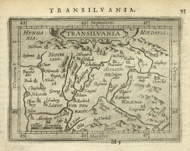 Transilvania.