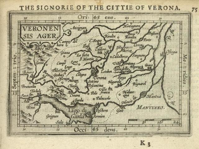 Veronensis Ager.