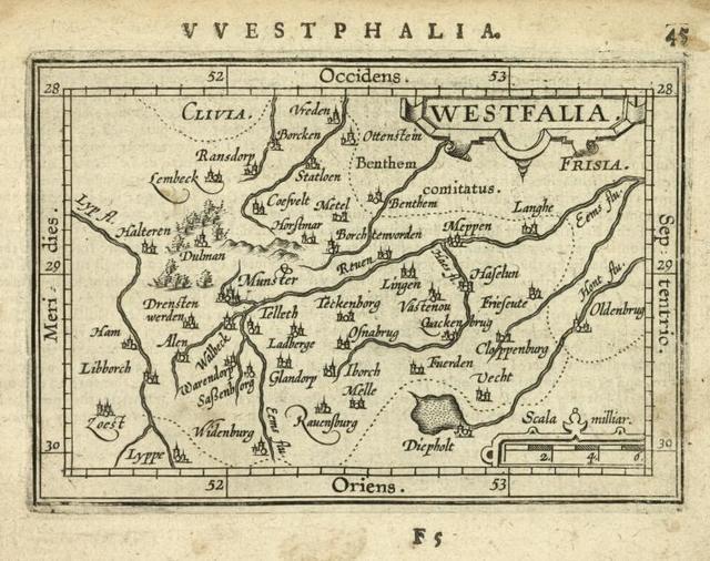 Westfalia.