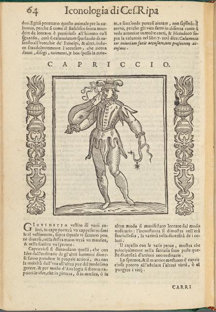 Capriccio page 64