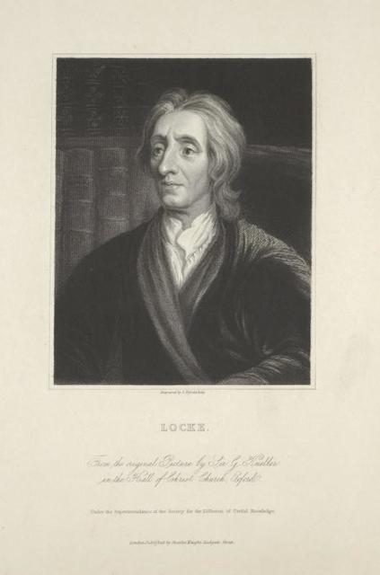 [John] Locke.