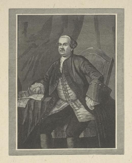 [Sir William Phips.]