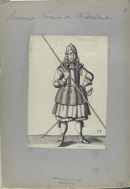 Vereenigde Provincien der Nederlanden. [s.n.]  1670