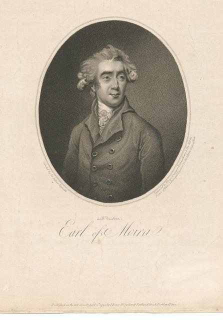Earl of Moira