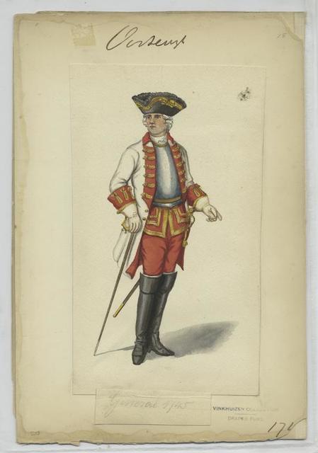 General 1745