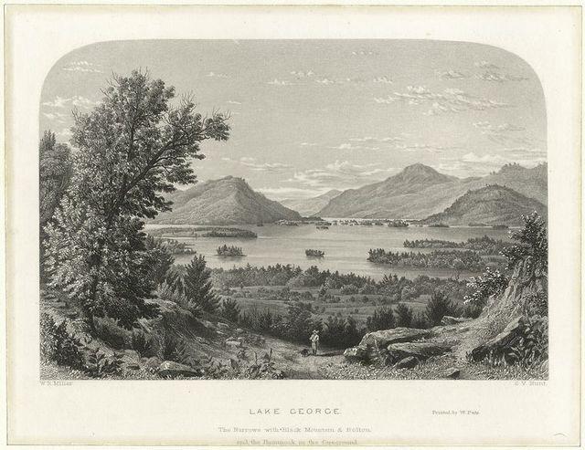Letter to Gov. [Horatio] Sharpe [Annapolis, Md.]
