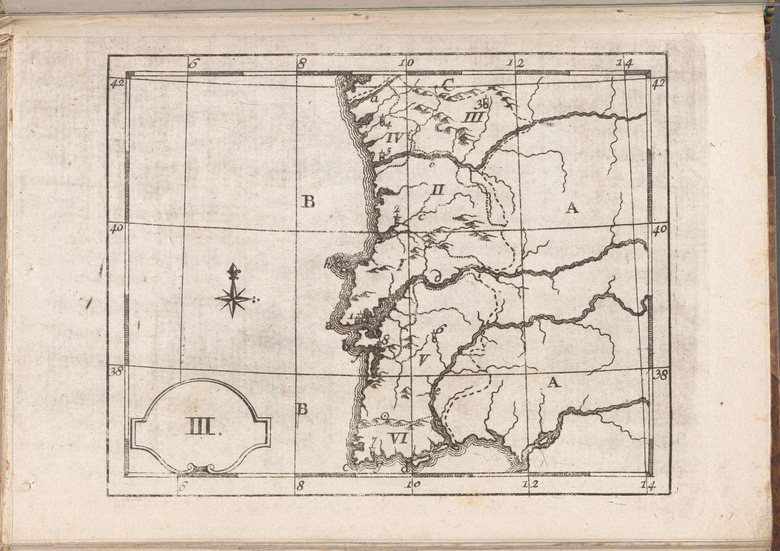 Atlas des enfans..., III