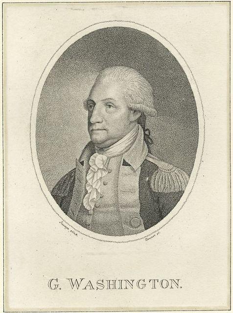 G. Washington