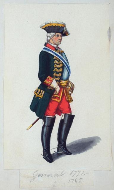 Russia, 1770-83.