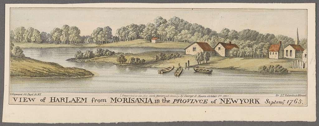 Morris, Lewis. Philadelphia