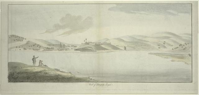 View of Annapolis Royal [Nova Scotia].