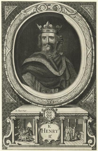 [Henry II., King of England.]