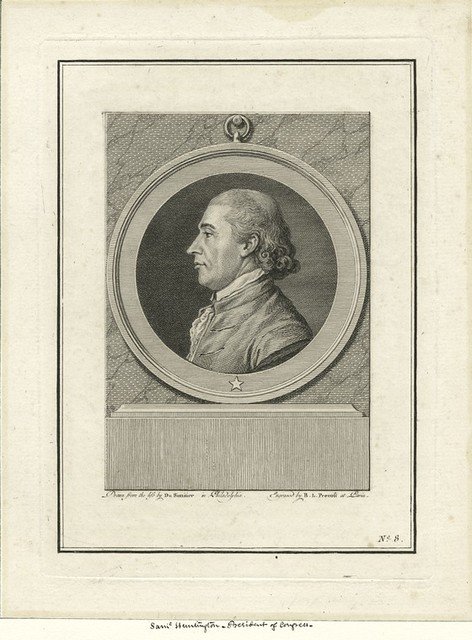 [Samuel Huntington.]