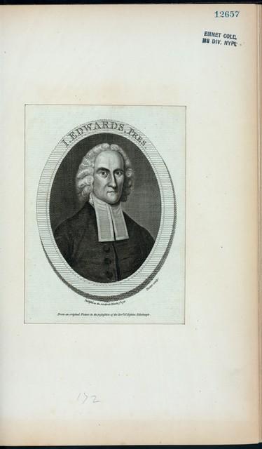 I. Edwards, pres.