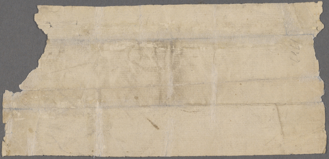 Receipt of payment from Francis Childs