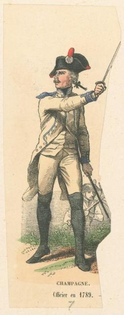 France, 1789, 1