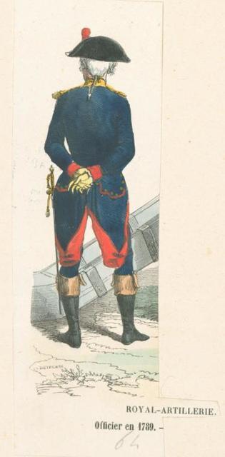 France, 1789, 2