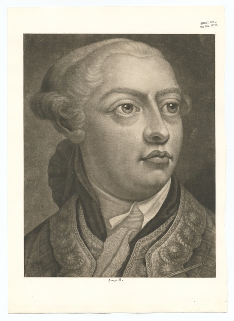[George III.]