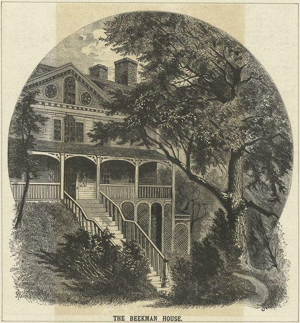 The Beekman House