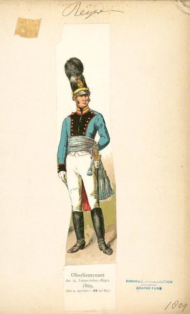 Germany, Bavaria, 1806-09