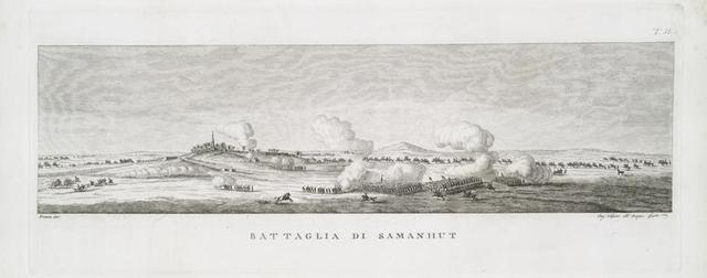 Battaglia di Samanhut.