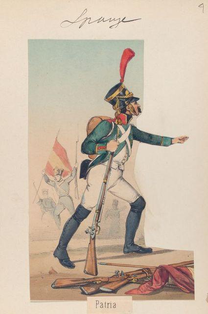 Patria 1808