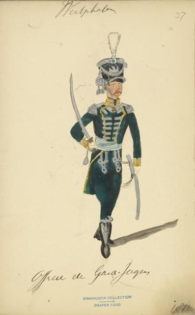 Germany, 1810