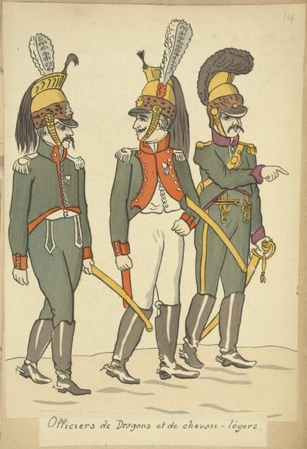France, 1811