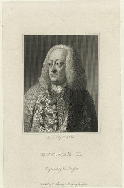 George II.