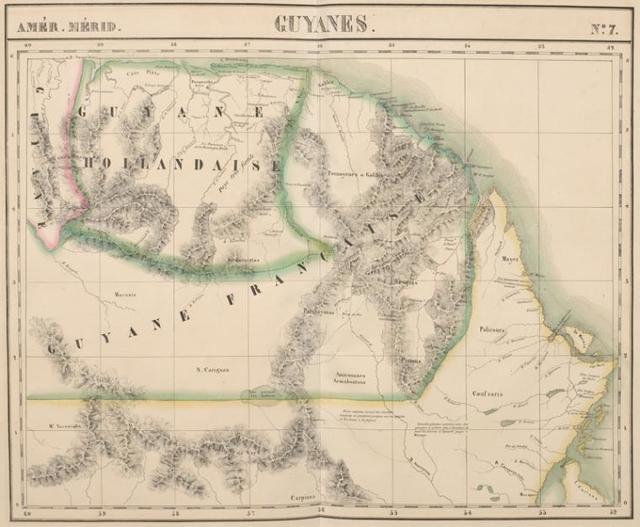 Guyanes