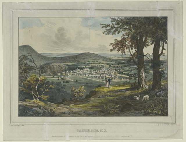 Paterson, N.J.