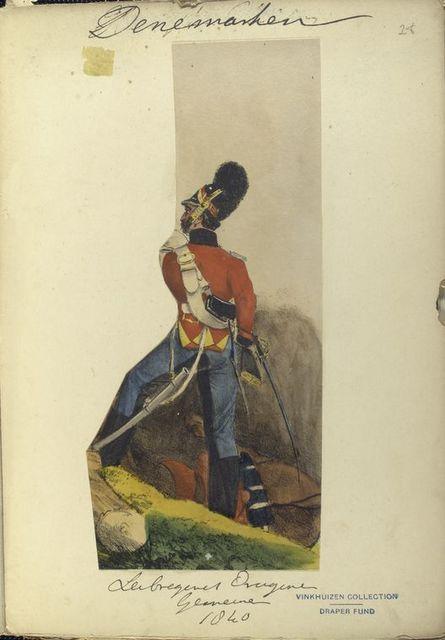 Denmark, 1837-64.