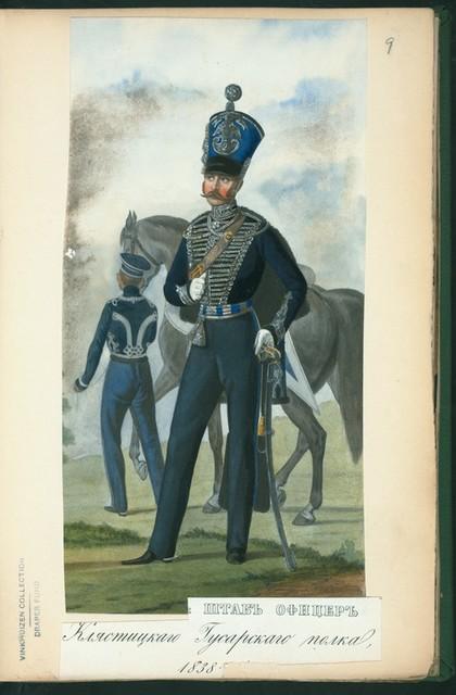 Russia, 1838.