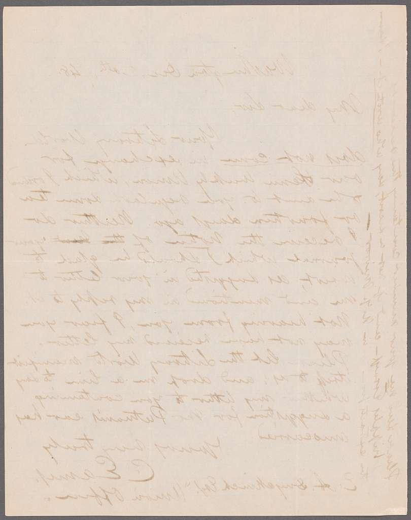 Eames, Charles (1812-1867)