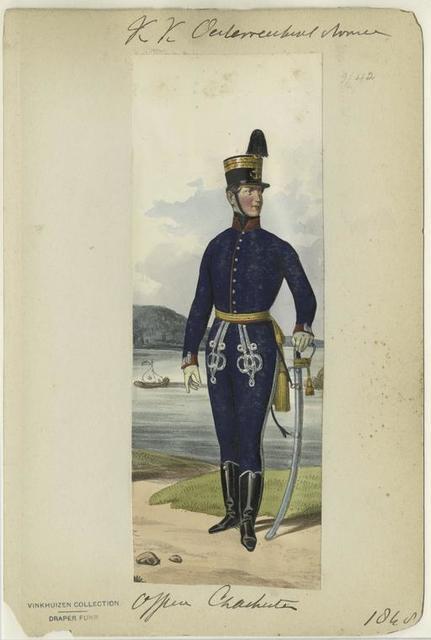 Officier Czaikisten
