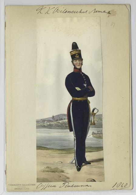 Officier Pontonier