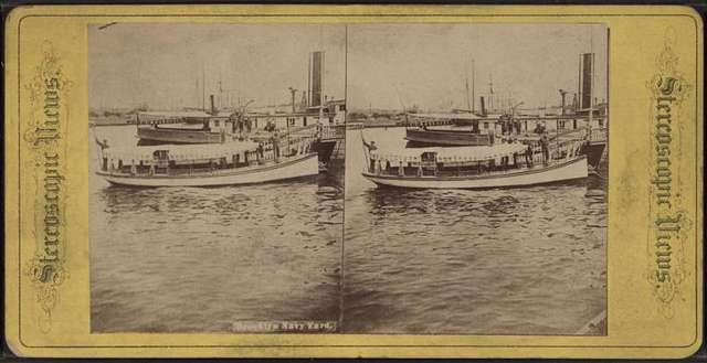 Brooklyn Navy Yard.